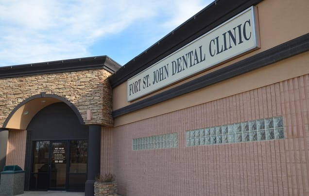 Welcome to Fort St. John Dental Clinic | Fort St. John, BC