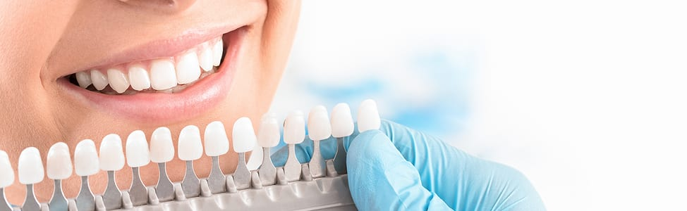 Cosmetic Dental Services at Fort St. John Dental Clinic, BC